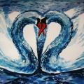 "įkvėpta ""Valentino "" :)"