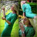 Kostiumėlis pavasarinis :)