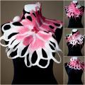 rozinis koralas