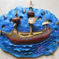 Vilties laivas :)