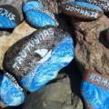 akmenukai