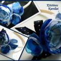 Mėlynakė