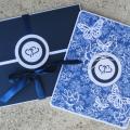 mėlynoms vestuvėms