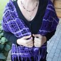 """Šalis """"Violetinis """""""