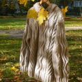 """Sniega - Vyriškas megztinis """"Arano pynės """""""