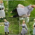 Suknelė ir bolero
