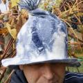 Vyriška pirties skrybelė