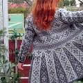 mmnVilija - megztas paltukas