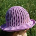 vasaros skrybėlaitė