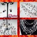 daivasun - Stiklinių perliukų rinkinys