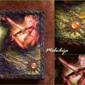 Editos-spalvos - Melodija
