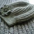 Pilka beretė