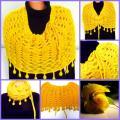 Aushra - Geltona geltona