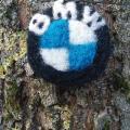BMW ženkliukas