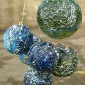 colibri - Kalėdiniai burbulai
