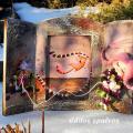 Editos-spalvos - Močiutės saulelė
