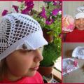 GreRus - Nertos kepurytės