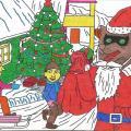Kalėdų laukimas Papyvesio slėnyje