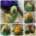 Kepuraitės kiaušiniams
