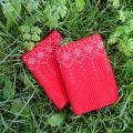 Riešinės raudonos