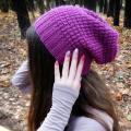 Megztos-kepurės
