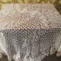 aurejasi - Lininė staltiesė malūnėlis
