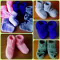 Aushra - Tapukai - kojinytės