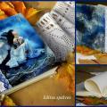 Editos-spalvos - Angelo sparnuose