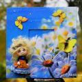 Editos-spalvos - Vasaros džiaugsmai