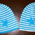 Jūreiviškos kepurytės