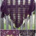 Knitfinity - Haruni skara