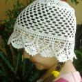 Knitfinity - Nerta kepurytė