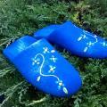 Mėlynukės 2