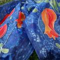 Pražydo tulpės