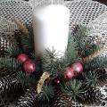 Puokšte Kalėdoms
