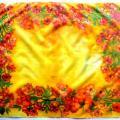Saulės gėlės