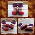 Šiltos kojinės 2