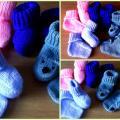 Tapukai - kojinytės