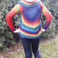 Apvalus megztinis 2