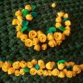 """Apyrankė ''Geltonos rožytės"""""""