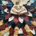 baltabalta - Vyturio, pauščio karnavalinis kostiumas