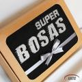 Dovana Super Bosui - Siuvinėtas rankšluostis