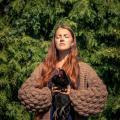 Knitfinity - Oversize kardiganas