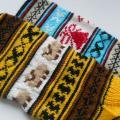 Liana - Šventinės kalėdinės kojinės