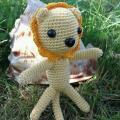 Liūtukas, žaislas