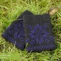 Mėlynos snaigės