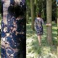 nikolia - Nerta suknutė