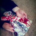 sirdelle - Lininiai maišeliai