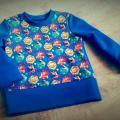 sirdelle - Vaikiškas džemperis