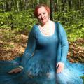 Šventinė suknelė